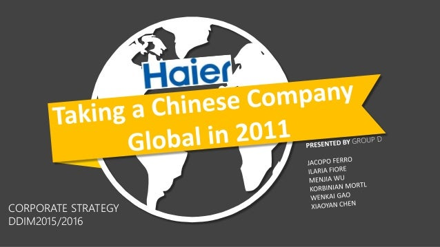 haier group company Haier group is a global leading provider of better-life solutions  data treasure  yes corporate round - data treasure — may 3, 2018 ubtech robotics .