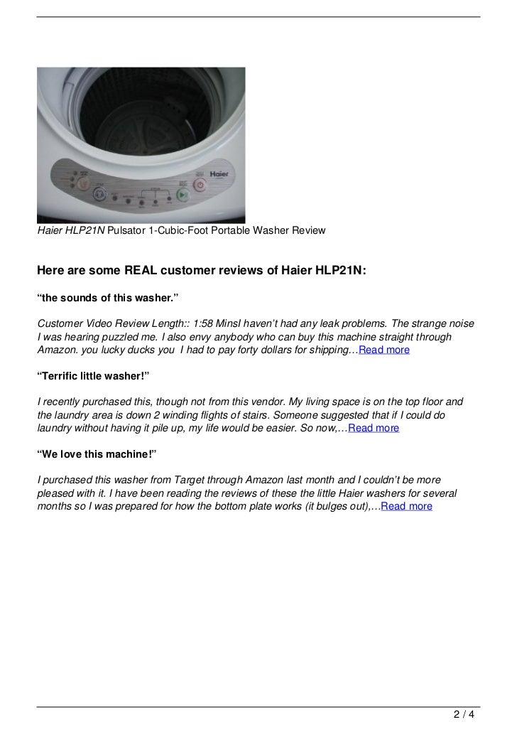 haier 1 0 cubic foot portable washing machine hlp21n. haier hlp21n pulsator 1-cubic-foot portable washer 1 0 cubic foot washing machine hlp21n s