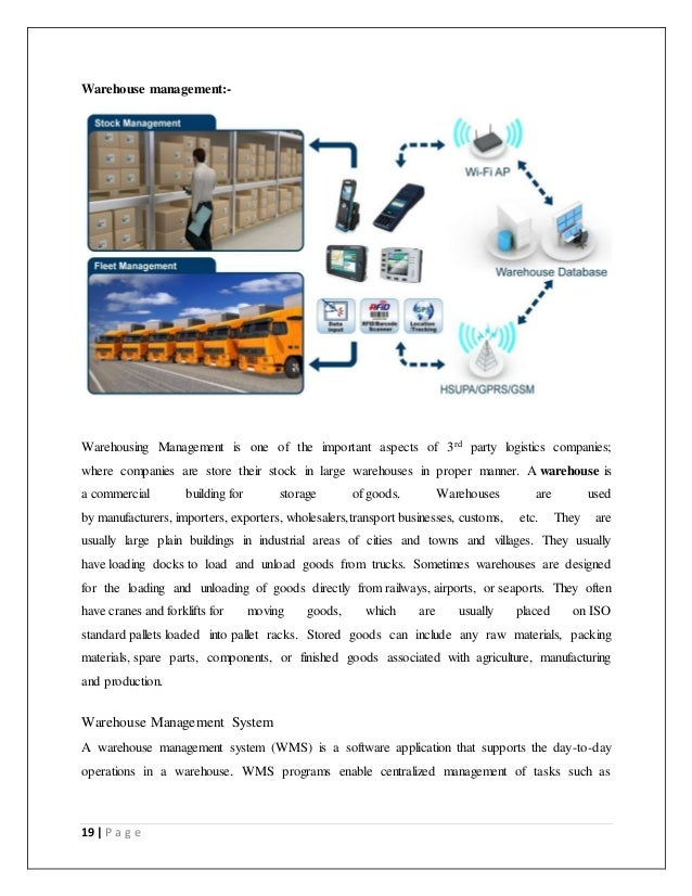 role of warehousing in logistics essay Discuss the role of warehousing in a logistics system september 11, 2016 assignment answers prepare a 700- to 1,050-word paper defining warehousing and discussing its strategic role within the logistics system.