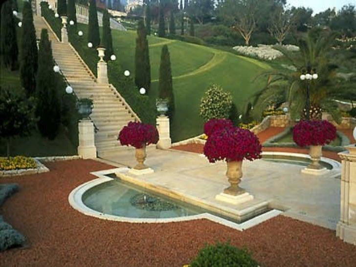 Haifa Life Slide 3