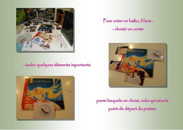 Haiku kids : les poèmes de vos enfants Slide 3