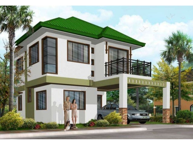 Haila model along the highway 120 sqm rfo