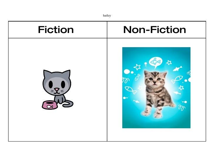 hailey     Fiction            Non-Fiction