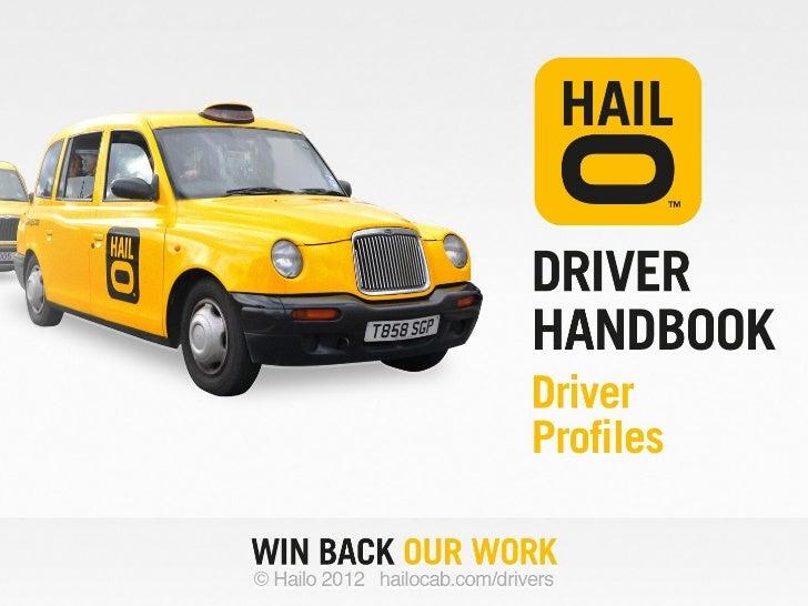 the drivers handbook download