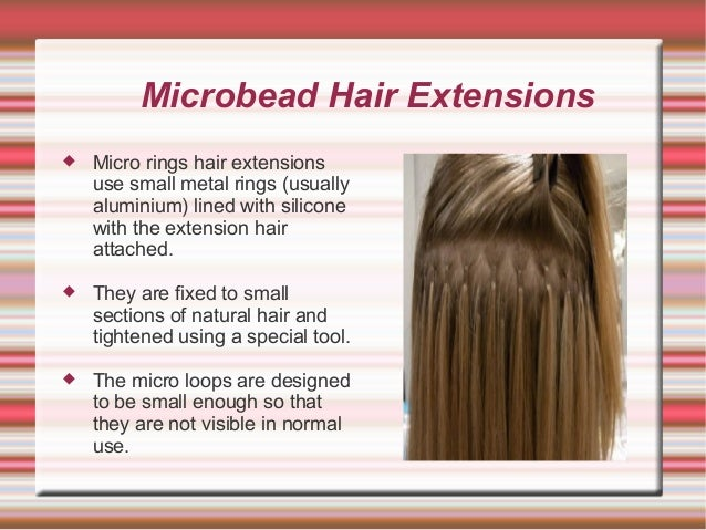 Human hair extensions in australia 7 microbead hair extensions micro pmusecretfo Image collections