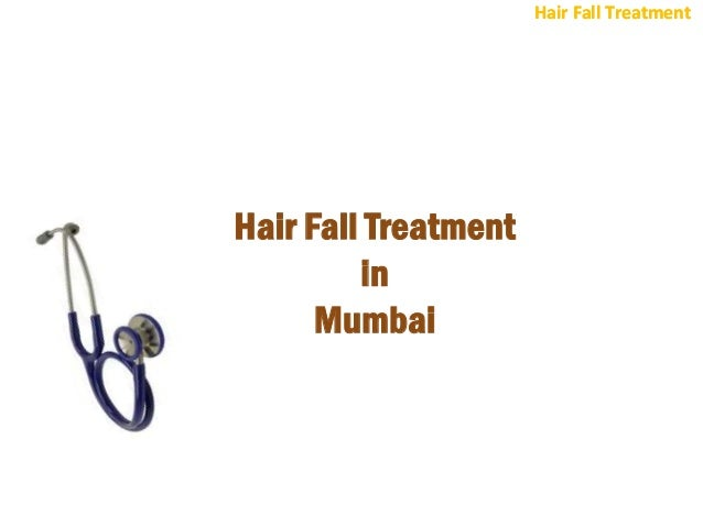 Hair Fall Treatment  Hair Fall Treatment in Mumbai
