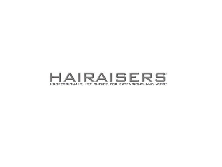 Hairaisers p.p