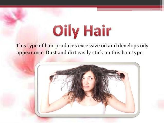 Excessive Oily Hair Om Hair