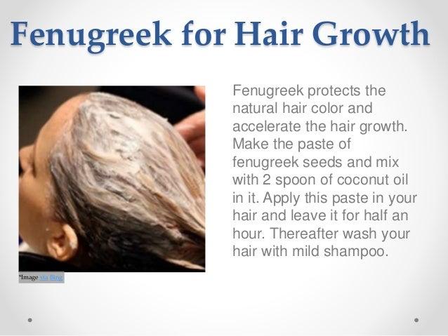Hair Fall Natural Treatment In Hindi