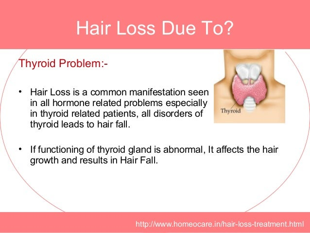 Natural Ways To Treat Thyroid Problems