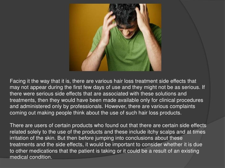 Budesonide Side Effects Hair Loss