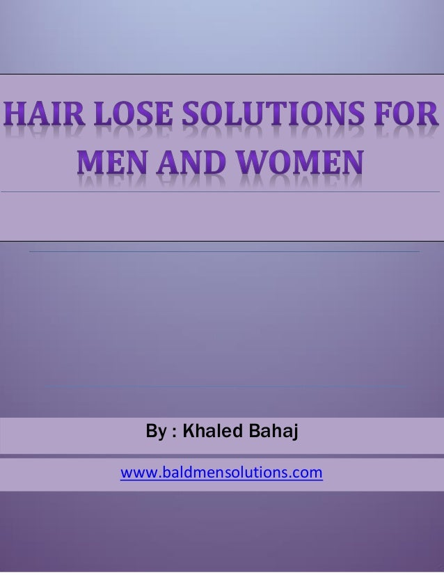 0 By : Khaled Bahaj www.baldmensolutions.com
