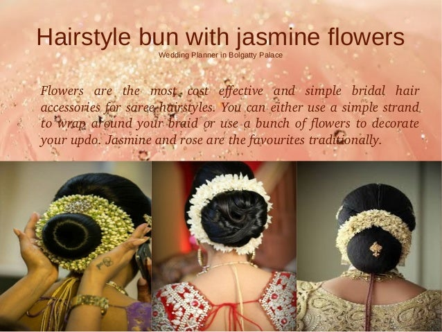 Top 10 Bridal Hairstyle