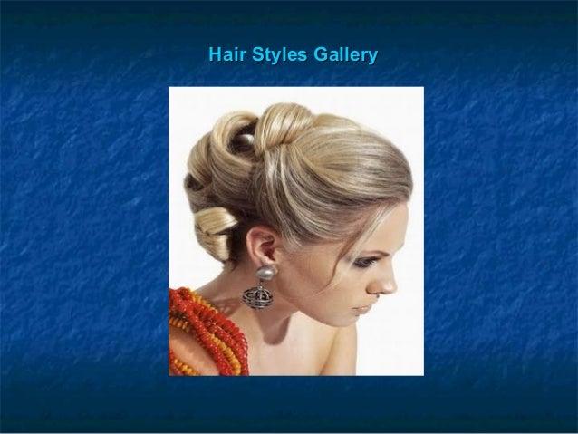 Hair Styles GalleryHair Styles Gallery