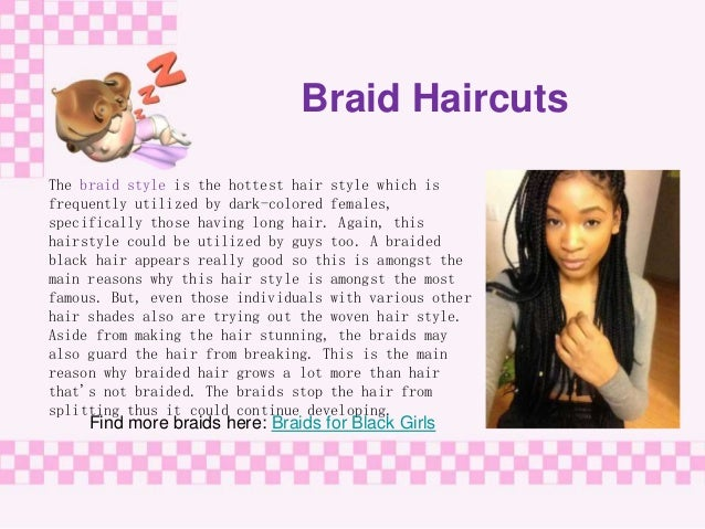 Hairstyles For Black Girls 2014