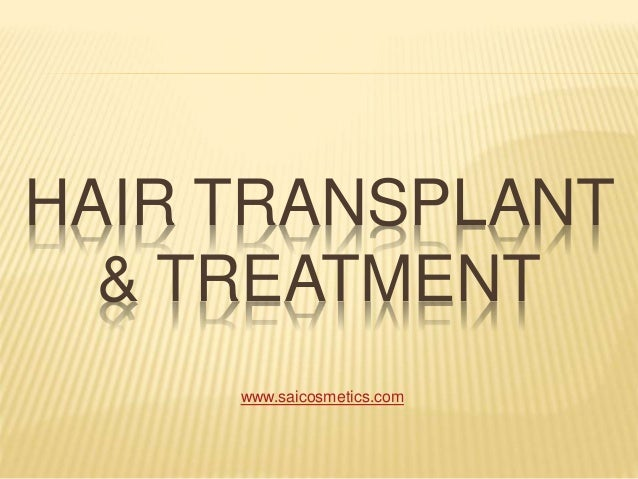 Hair transplant courses in pune