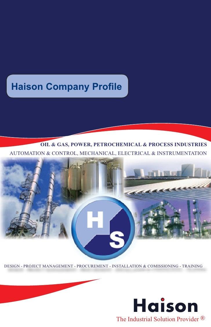 Hai Son Company Profile