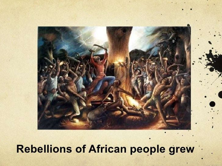 France achieved this colonial wealth by enslaving millions of African people who were worked to death within 7 years!