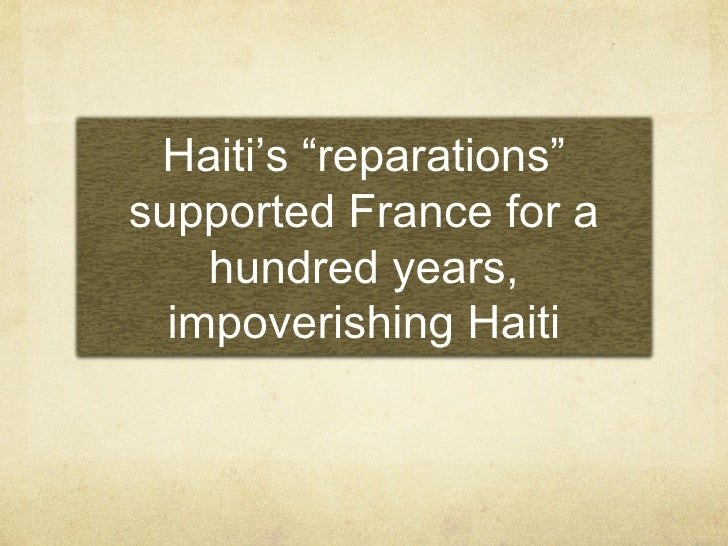 In 1802 Napoleon sent 30,000 of his best troops to try to reclaim Haiti