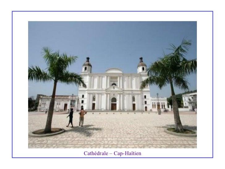 Cathédrale – Cap-Haïtien