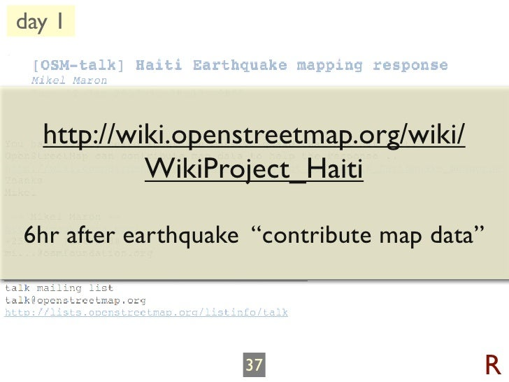 wikiproject united states resources openstreetmap