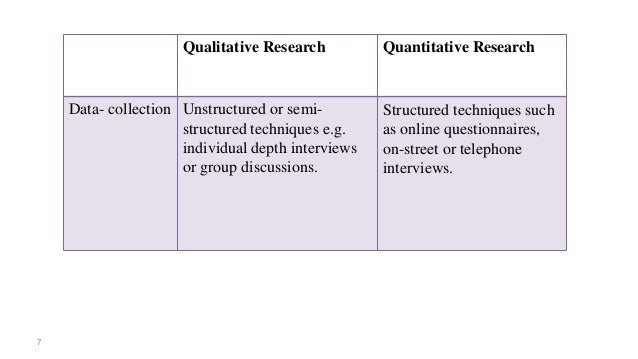 difference between qualitative and quantitative research methods pdf