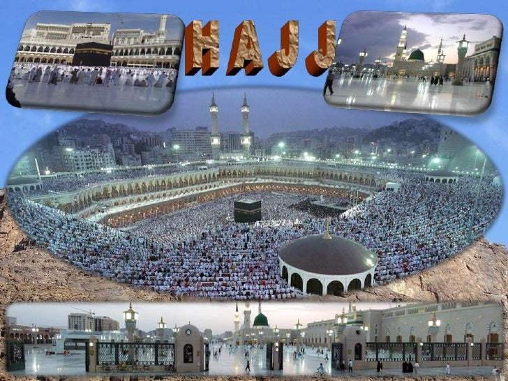Excellence of Hajj…                           2