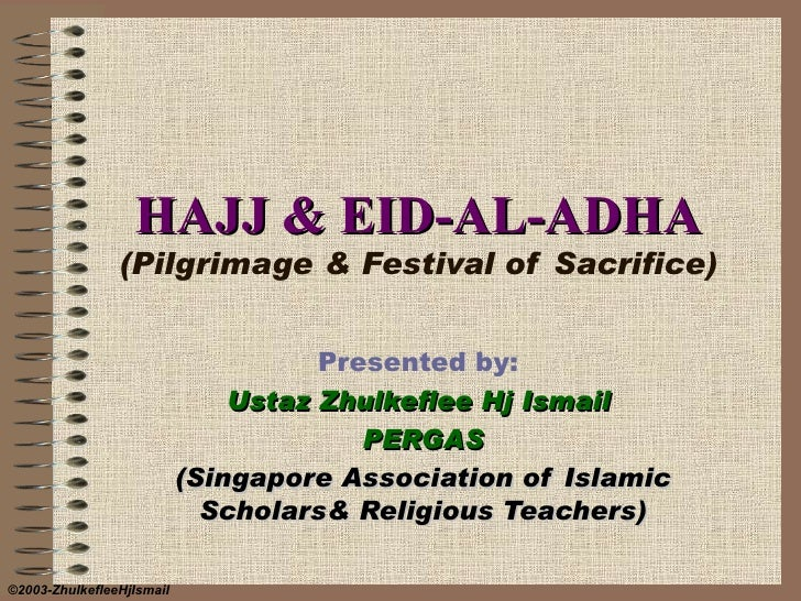 hajj significance essay Here is your essay on important religious festivals of islam islam is also a world religion with a following of nearly l/5th of the universal population youngest of three monotheistic religions, islam is preached in every nation) race, and color.