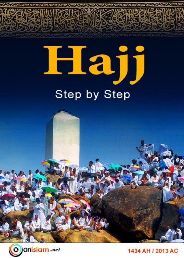 Onislam.net  Hajj: Step by Step   1