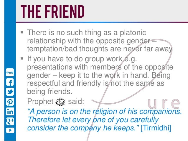 Plutonic relationship definition