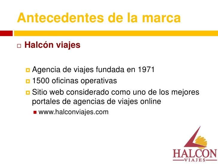 Halc n viajes - Oficinas viajes halcon ...