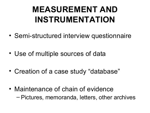 Phd thesis instrumentation