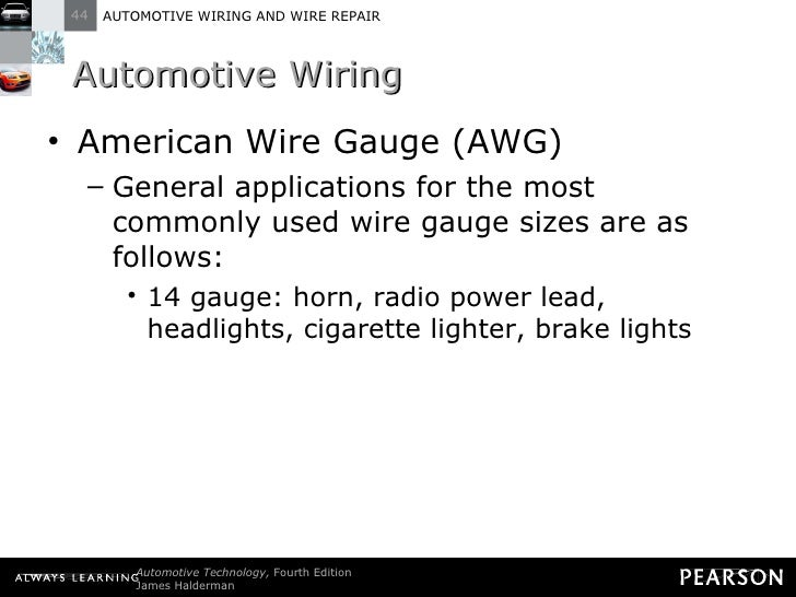 Halderman ch044 lecture 14 automotive wiring keyboard keysfo Images