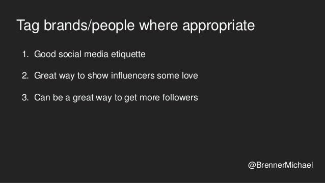 Twitter: promoted tweets, lead generation cards, web cards, etc. Facebook: boosted posts, ad sets LinkedIn: sponsored upda...