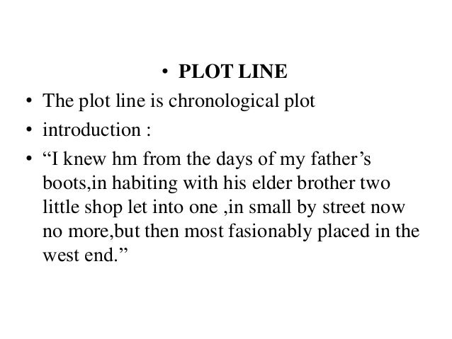essay on plot The plot of the film unwinds in four chapters (plus an epilogue) plot and theme patreon page plot and theme rss feed rss.