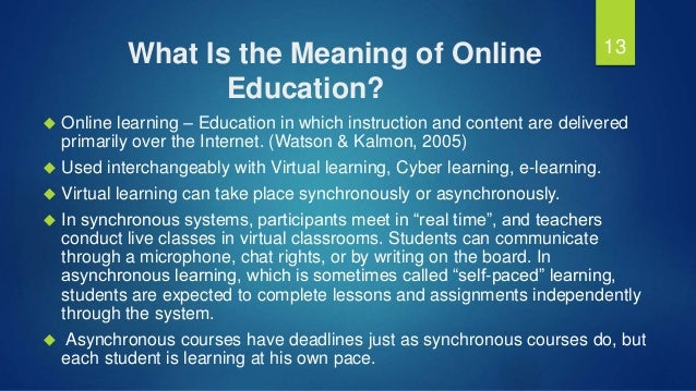 defining the future of education essay Computer technology essay sample by lauren special needs students far into the future college admission essay defining characteristics of.