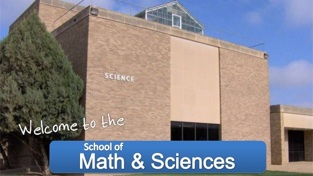 What: The math scholarship fund is now open for the      2013-2014 school year.How: You must complete a scholarship applic...