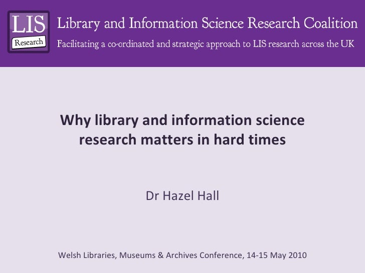 Library science - Wikipedia