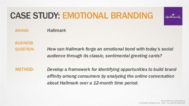 Hallmark emotional branding study m4hsunfo