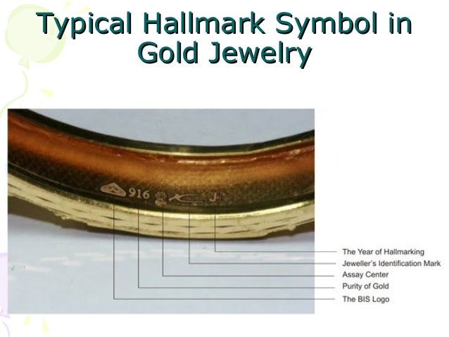 Presentation on BIS Hallmarking Scheme