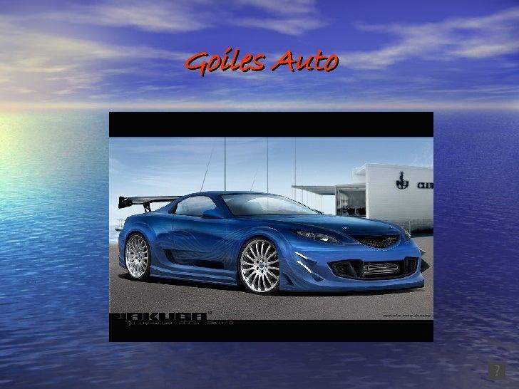 Goiles Auto