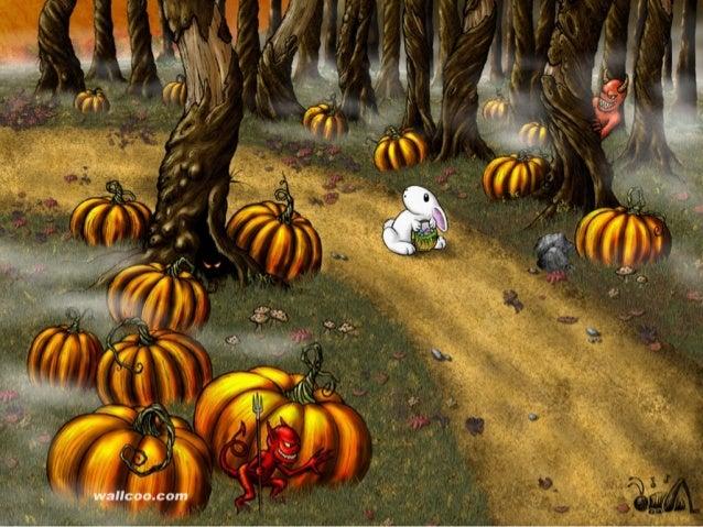 Halloween Slide 2