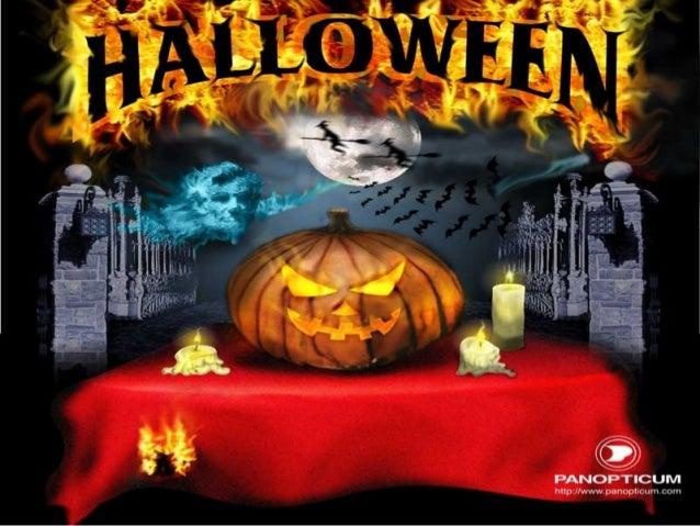 Como hoje é dia do halloween tenham cuidado com: