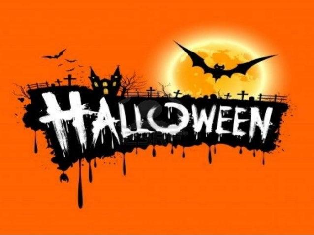 EL ORIGEN DE HALLOWEEN Lo que hoy conocemos como la Noche de Brujas o Halloween se celebraba hace más de 3000 años por los...
