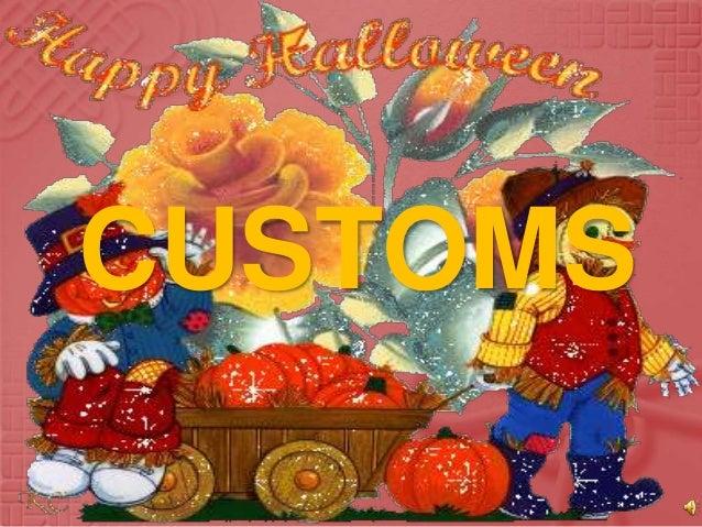 Halloween Slide 3