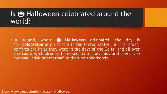 History of Halloween Day 2017 ll Halloween day guide 2017