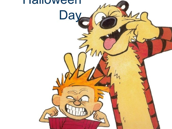 Halloween Day