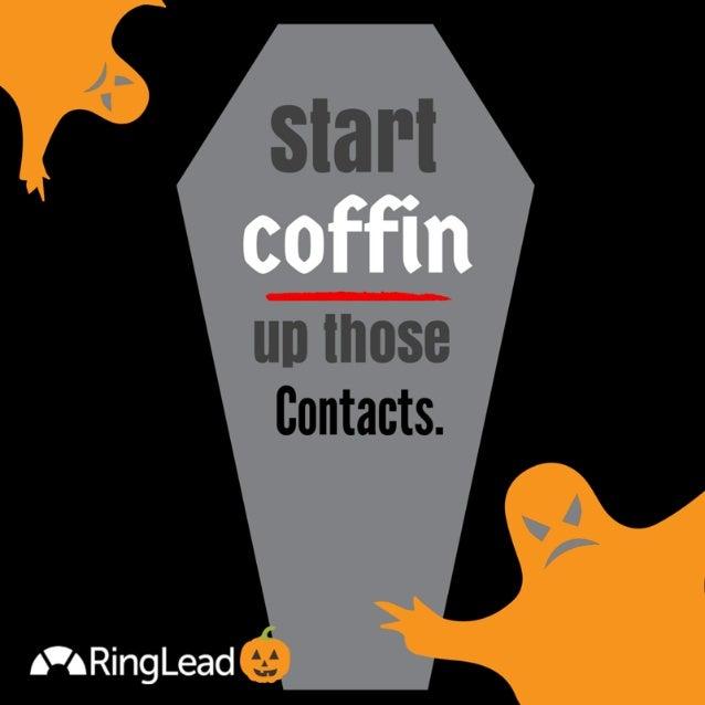 8 Spooky Salesforce Lines for Halloween Slide 3
