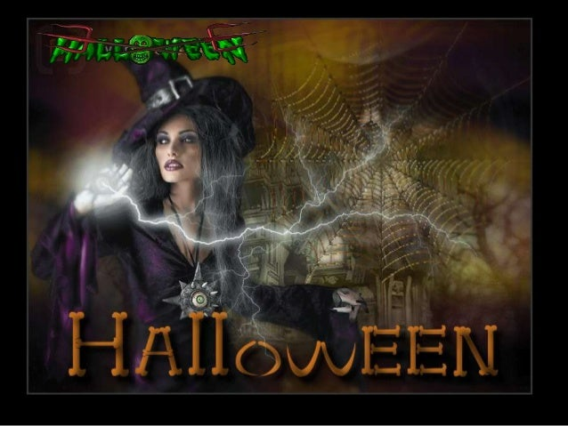 The History of Halloween Another name for the holiday we call Halloween is Samhain. Going back 2000 years, the Celts, who ...