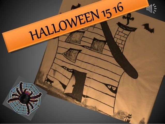 Halloween 1516